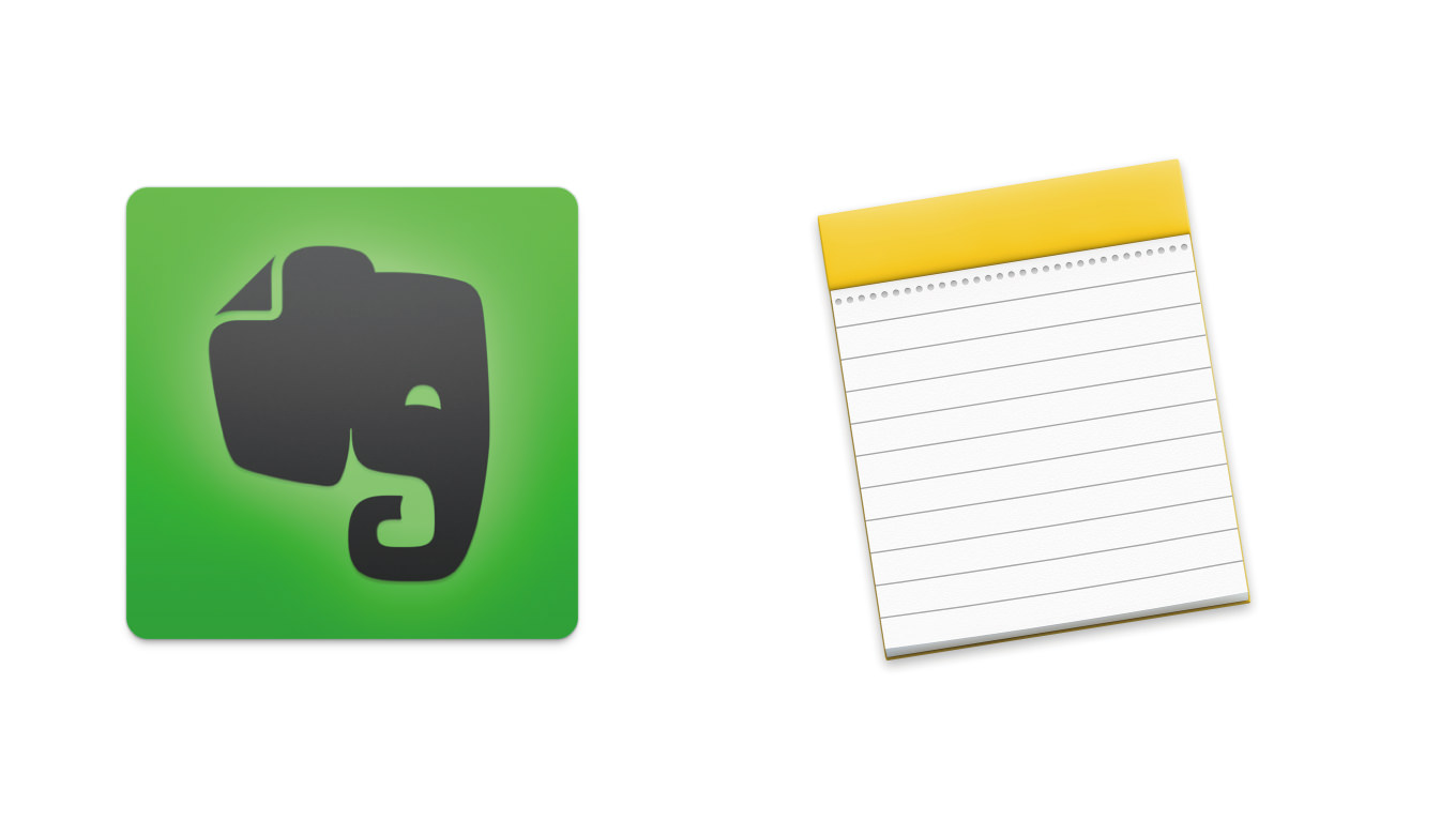 Mac evernote to mac 0