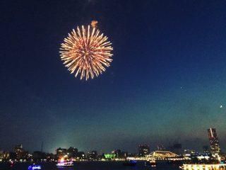 【最新版】iPhoneで花火を綺麗に撮影する方法まとめ
