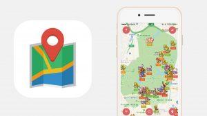 【ポケモンGO】全国のポケモンがリアルタイムで表示されるマップアプリ「PokeExplorer」