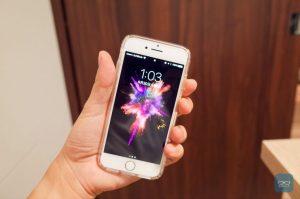 【レビュー】SpigenのiPhone 7用「透明ケース」を2種類試してみた!米軍事規格取得の透明ケースは安心感が凄い!