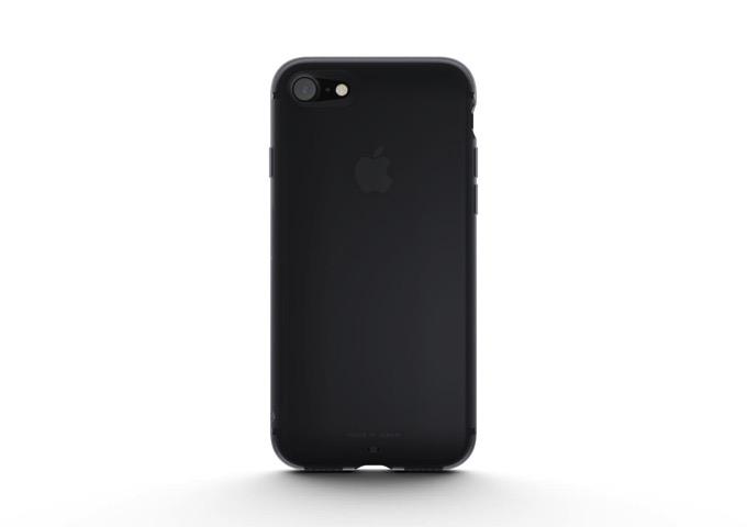 iPhoneの人気ケースAndMeshの兄弟ブランド「Kinta」がクラウドファウンディングを開始