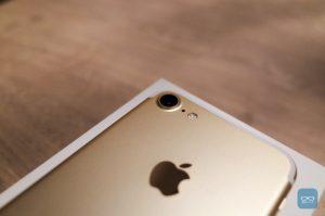 【写真】「iPhone 7」と「iPhone 6s」を比較、カメラ性能の向上は凄かった