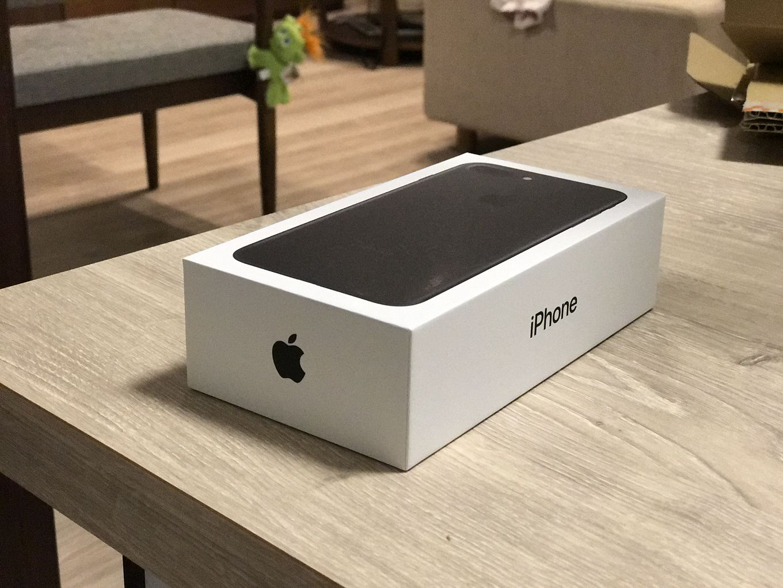 IPhone 7 plus 13