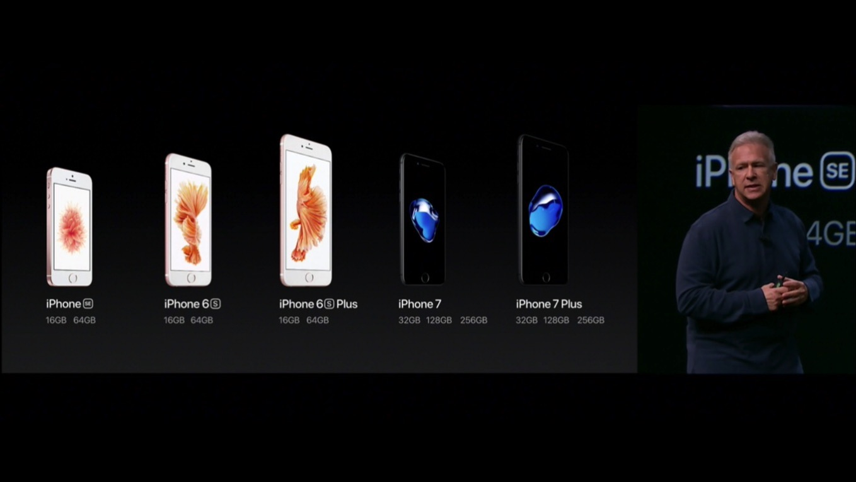 Iphone 7 11