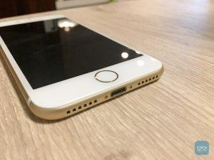 「iPhone 7」のシャッター音/スクショ音を可能な限り小さくする方法