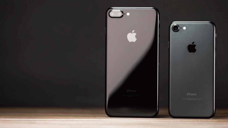 日本の「iPhone 7」はアタリ!採用されているモデム違いで、処理速度に30%の差