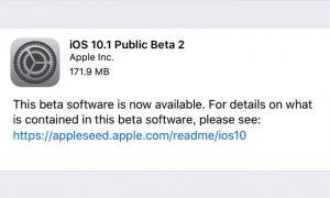 【悲報】iPhoneのシャッター音/スクショ音を消す裏技「iOS 10.1」で修正され使用不可に