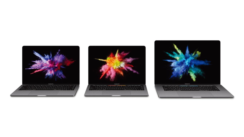 Apple、新MacBookシリーズを6月に発表か