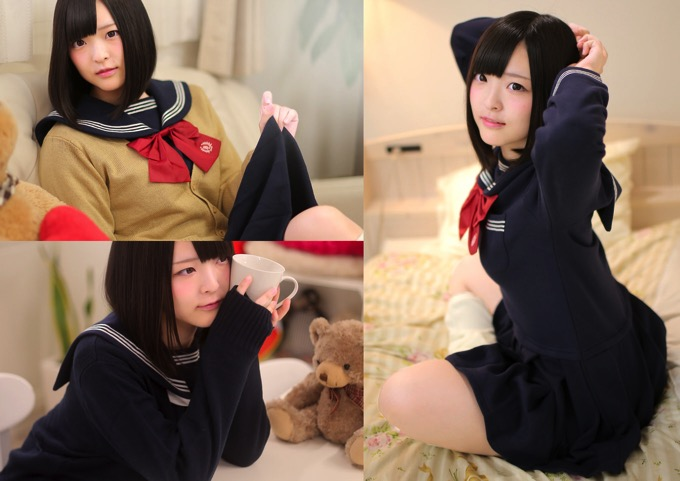 Sailor collection 1