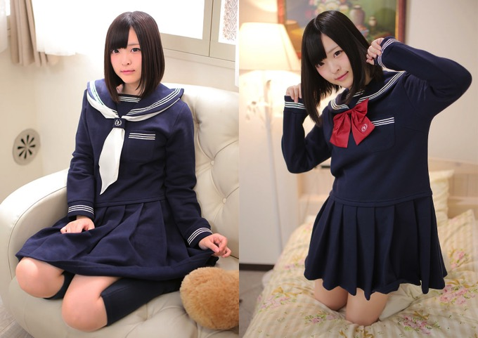 Sailor collection 3