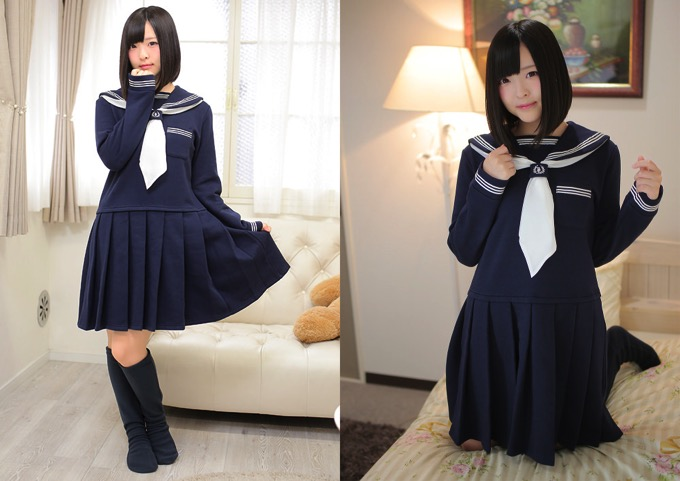 Sailor collection 4