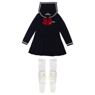 Sailor collection 7