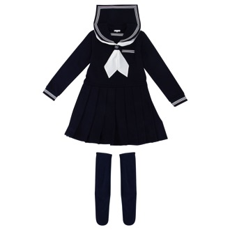 Sailor collection 8