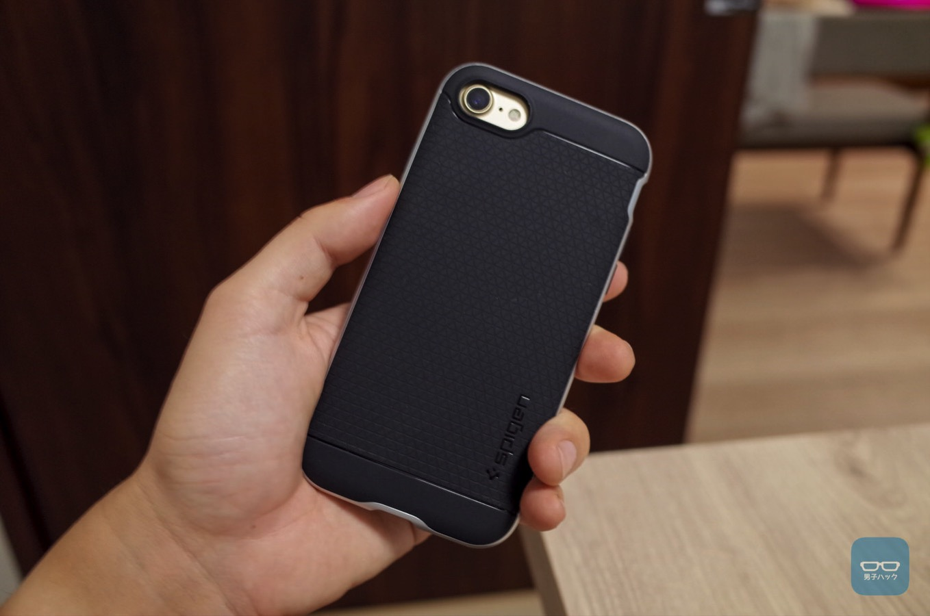 Spigen iphone7 tough 15