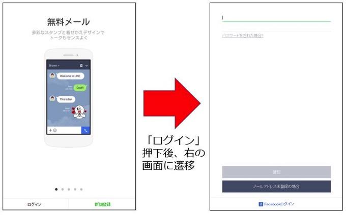 【注意】LINEをかたるフィッシングが再び報告、「LINE-安全認証」というメールに注意