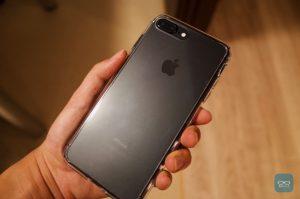 【レビュー】Spigenで完成!iPhone 7は「透明ケース & ガラスフィルム」の組み合わせが最高