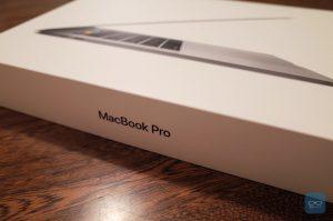 【レビュー】MacBook Pro 15(Late 2016)、Touch Barは思ったよりイケてる