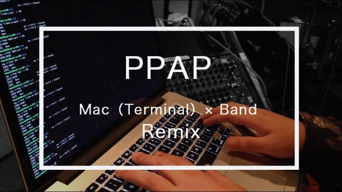 Ppap say command 1