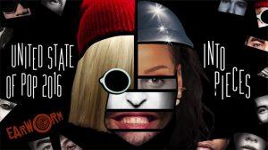 毎年恒例!2016年全米ヒット曲のマッシュアップ動画が公開