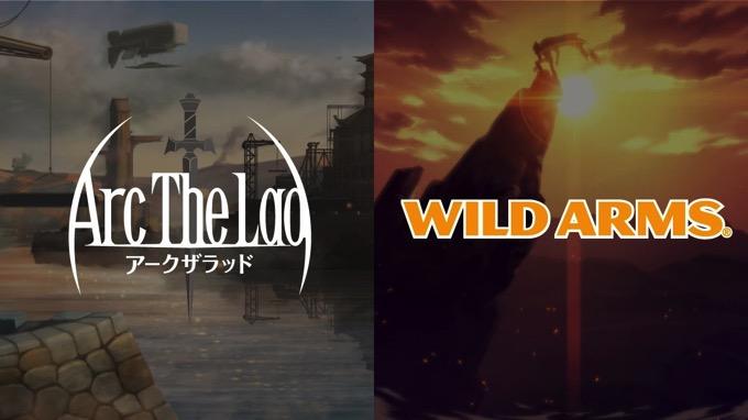 「アークザラッド」「ワイルドアームズ」など名作ゲームがスマホに!「魔界戦記ディスガイア」は熱い!