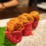 吉祥寺「らんぷ×らんぷ」黒毛和牛を生で味わえる肉刺し専門店が穴場だった