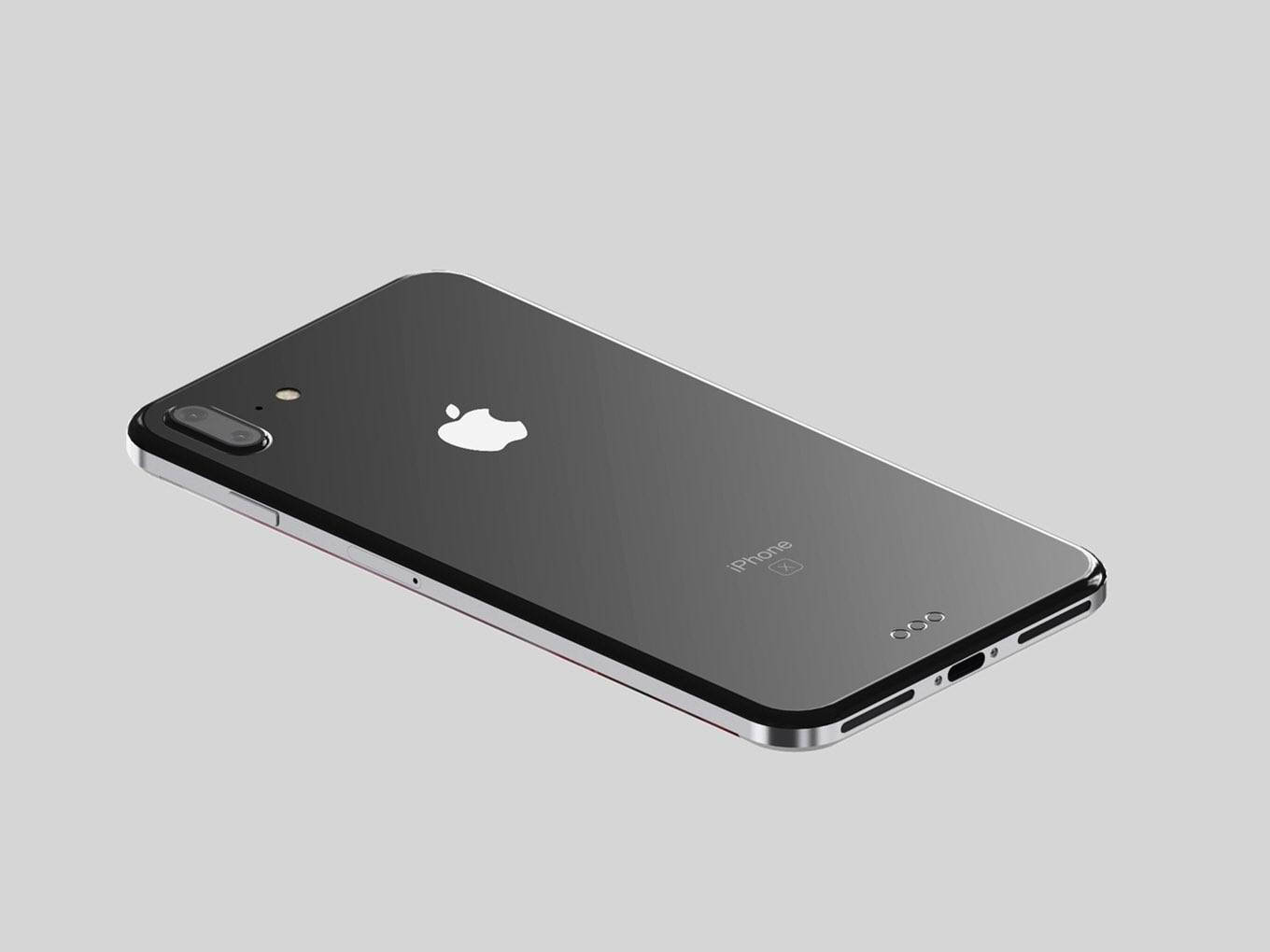 IPhone 8   X Edition 3