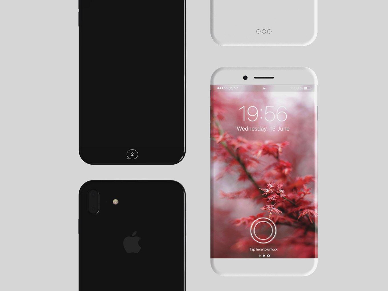 IPhone 8   X Edition 5