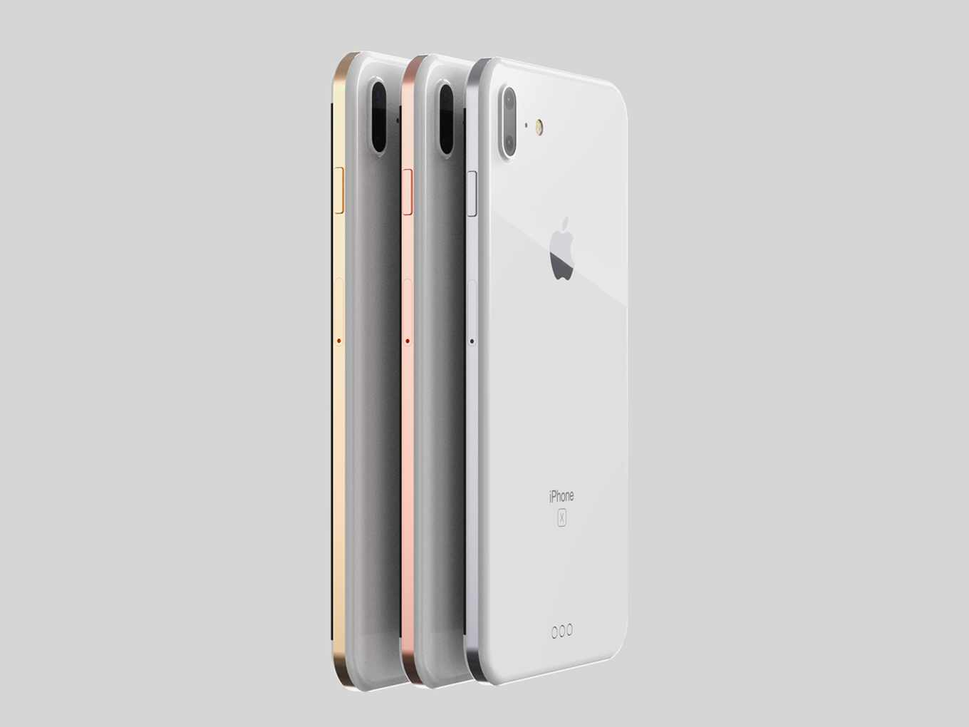 IPhone 8   X Edition 6