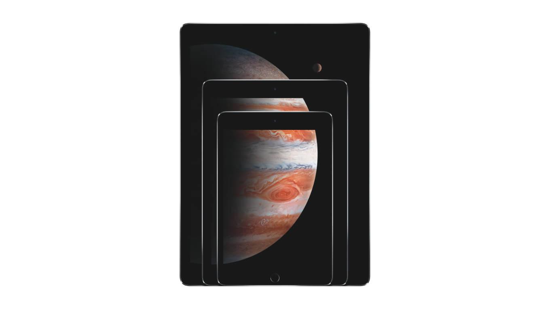 新型「iPad」は3モデル、早ければ3月〜4月に発売か