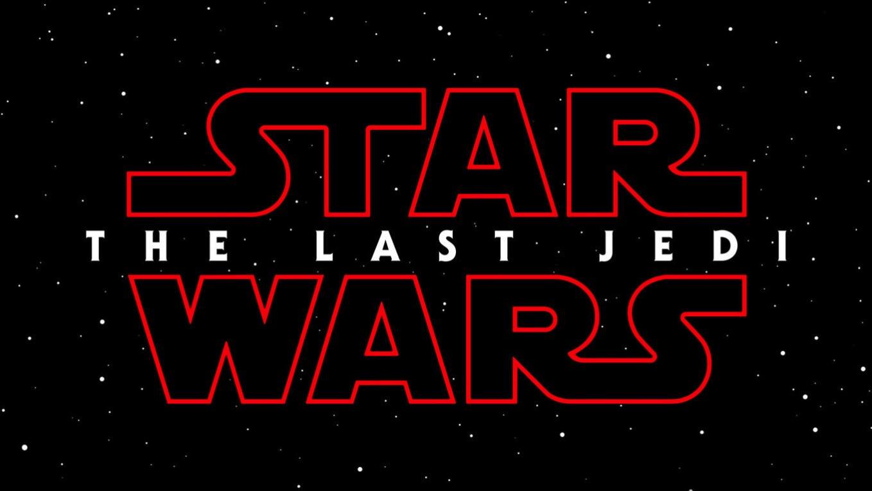 スター・ウォーズ、エピソード8のタイトルは「THE LAST JEDI(最後のジェダイ)」と発表
