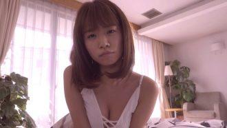 Iカップグラドル菜乃花が朝から「ねぇねぇ◯◯◯しよ?」という動画がエロけしからん