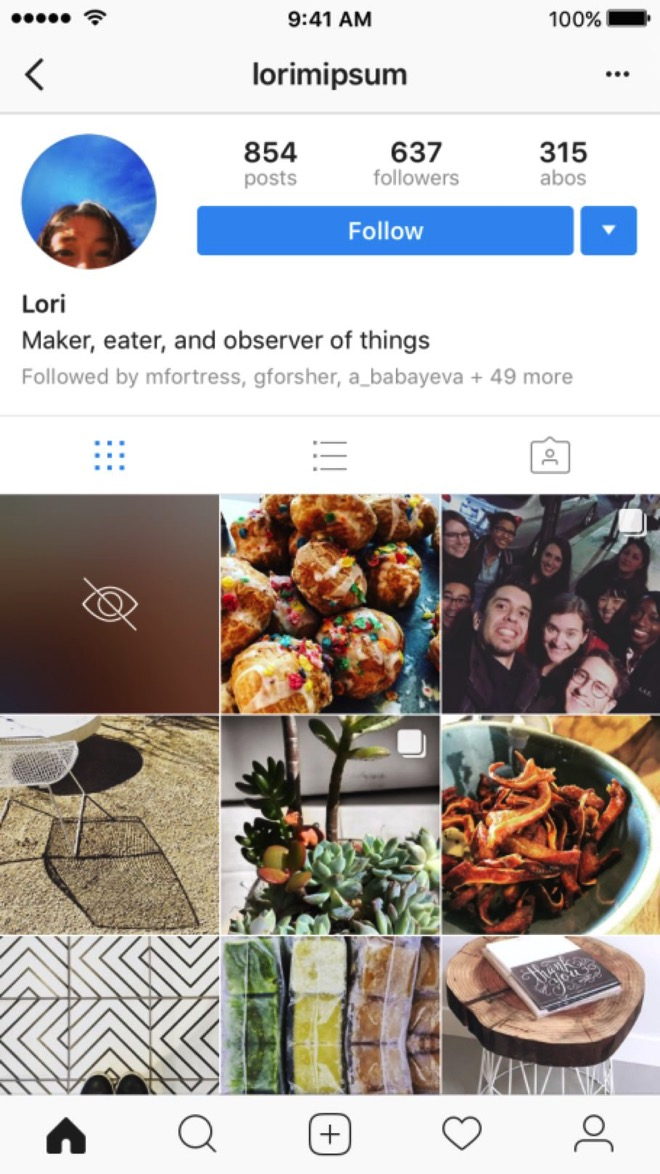 Instagram two step verification9