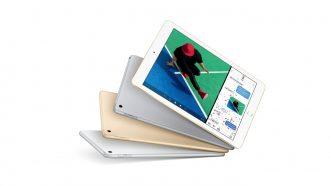 【期待】Apple、約3万円の新型「iPad 9.7インチ」を2018年に発売か