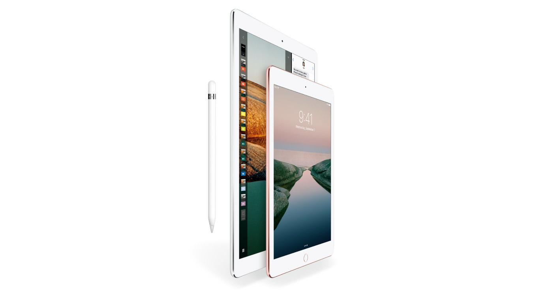 Apple、来週のイベントはなし?発表は「iPad Pro 2(9.7インチ)」のアップデートのみか