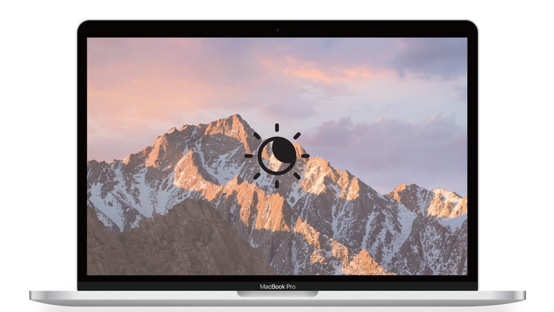 1分で設定可能!Macにブルーライトカット機能「Night Shift」が追加