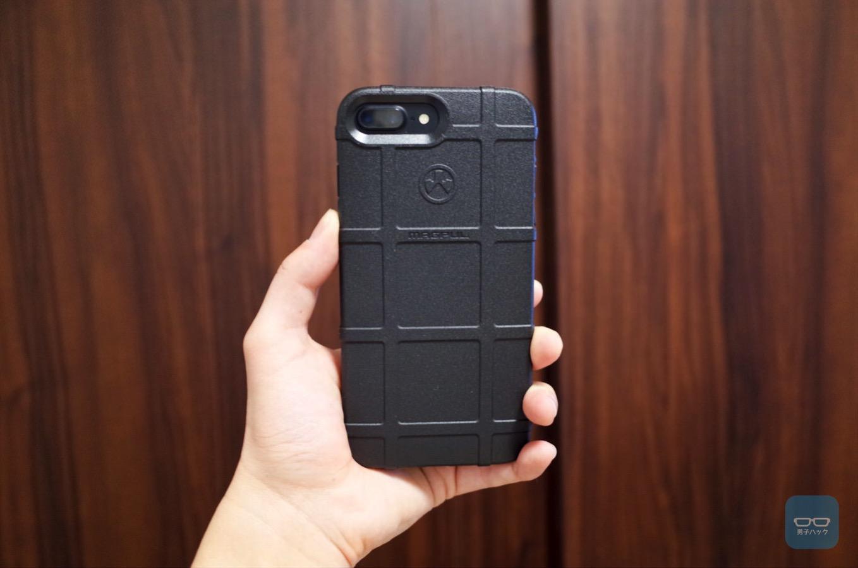 【レビュー】やっぱり最高!愛用者続出のiPhoneケース「MAGPUL」がiPhone 7対応