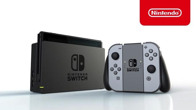 「Nintendo Switch」を予約なしで発売日の朝6時にゲット!? AmazonがPrime Nowで0時より注文開始