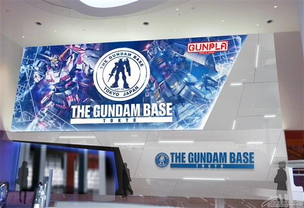 Odaiba unicorn gundam 4