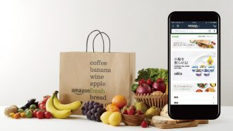 町のスーパーを超えた!? Amazon、最短4時間で生鮮品をお届け「Amazonフレッシュ」を開始