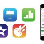 Apple、「iWork」「iMovie」「GarageBand」を完全無料化 総額14,400円が無料に!