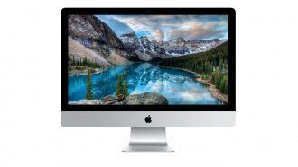 新型iMacを年内に発表!2018年には新型Mac Proと独自ディスプレイも登場予定