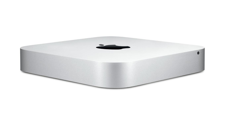 「Mac mini」4年ぶりの新型、今秋発売か 米Bloomberg報道
