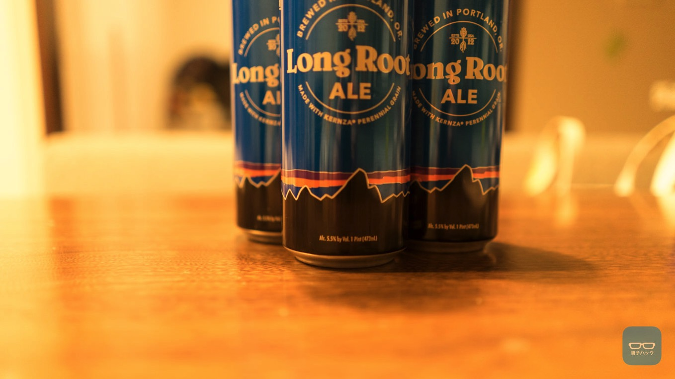Patagonia Long Root Ale 3