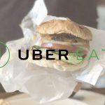 家でカフェ飯!「Uber Eats」を使ってみたら想像以上にイイ感じだった