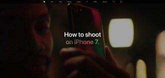 Apple直伝!iPhoneで素敵な写真を撮影するテクニック