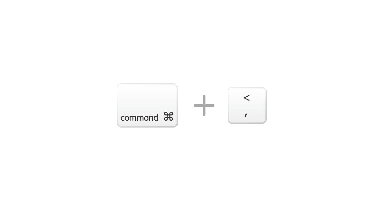 Mac shortcut 22