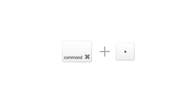 Mac shortcut 27