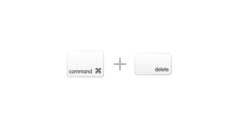Mac shortcut 30