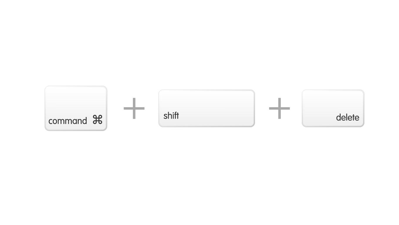 Mac shortcut 31