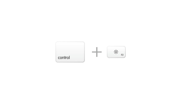 Mac shortcut 33